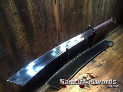 1060-Carbon-Steel-Chinese-War-Sword-001