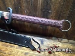 1060-Carbon-Steel-Chinese-War-Sword-005