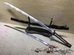 1060 Carbon Steel Katana sword