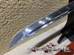 1060-Carbon-Steel-Wakizashi-Ninjato-002
