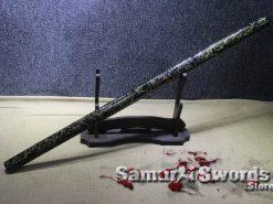 1060-Steel-Shirasaya-Sword-005