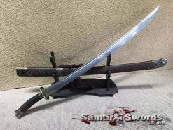 1095 folded steel Chinese Dao Sword