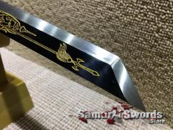 Beautiful-Tanto-Knife-1060-Steel-001