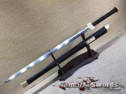 Chinese Jian Sword