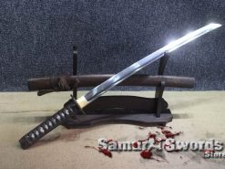 Clay-Tempered-Samurai-Wakizashi-Sword-007
