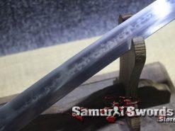 Clay-Tempered-Wakizashi-Sword-004