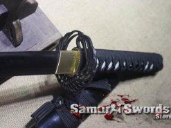 Clay-Tempered-Wakizashi-Sword-005