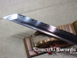 Clay-tempered-shirasaya-tanto-knife-002