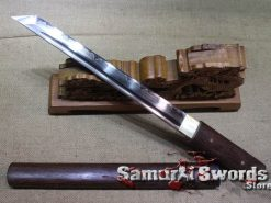Clay-tempered-shirasaya-tanto-knife-004