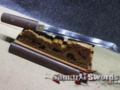 Clay-tempered-shirasaya-tanto-knife-005