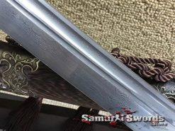 Dao Sword steel