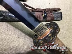 Samurai-Katana-Sword–T10-Clay-Tempered-Steel-004