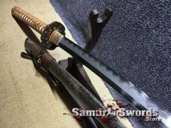 Samurai-Katana-Sword–T10-Clay-Tempered-Steel-007