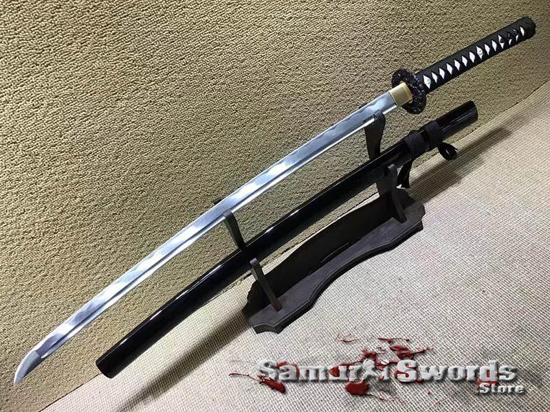 Uchigatana sword