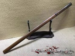 Shirasaya sword for sale