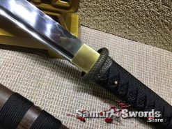 T10-Clay-Tempered-Steel-Wakizashi-Sword-001