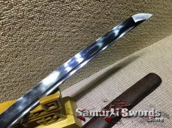 T10-Clay-Tempered-Steel-Wakizashi-Sword-002