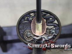 T10-Damascus-Steel-Katana-Sword-007