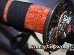 T10-Damascus-Steel-Katana-Sword-008