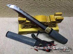T10-Folded-Clay-Tempered-Tanto-With-Hadori-Polish006