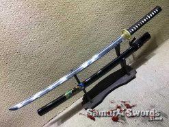 Handmade Katana Sword 1060 Carbon Steel