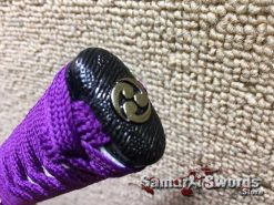 Metal Alloy Kashira