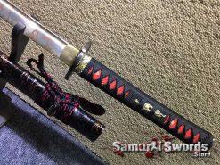 1060 Katana sword