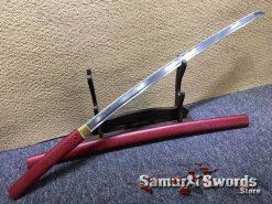 Japanese Shirasaya Katana