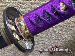 Purple Silk Ito