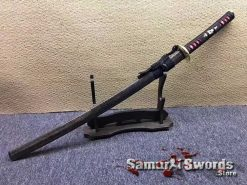 Samurai Katana Sword for sale