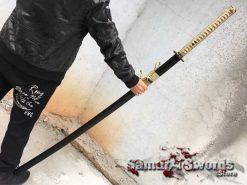 Samurai Nodachi