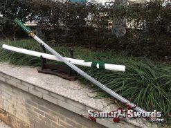 Samurai Nodachi Sword