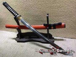 Samurai-Wakizashi