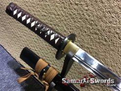 Samurai Wakizashi Sword