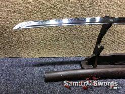 Shirasaya Katana Blade