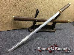 Shirasaya Sword