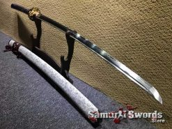 T10 Battle Ready Katana