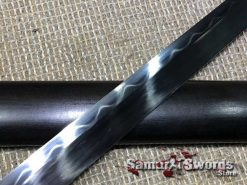 T10 Clay Tempered Steel