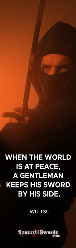 When the World is at Peace
