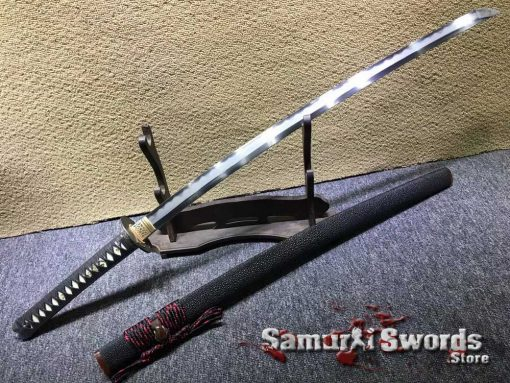 Samurai Swords Store - Create Your Own Custom Samurai Swords