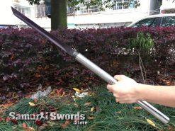 Baton Sword