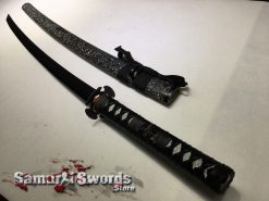 Black Blade Katana