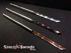 Chinese Baton Swords
