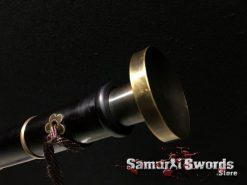 Chinese Sword Pommel