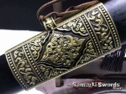 Chinese Sword Scabbard