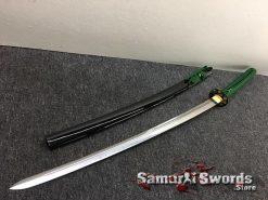 Double Edge Katana Blade