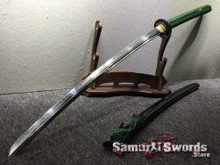 Double Edge Katana Sword