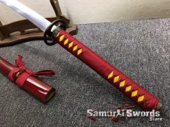 Fully Functional Katana