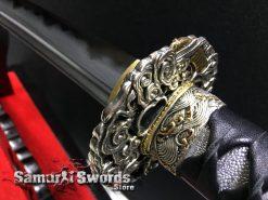 Handmade Katana Sword