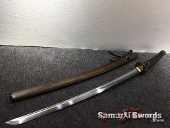 Japanese Katana Sword for sale